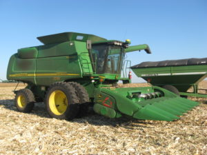 This is a combine.